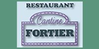 Cantine Fortier